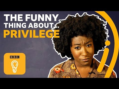 The Funny Thing About... privilege | Episode 3 | Sophie Duker | BBC Ideas