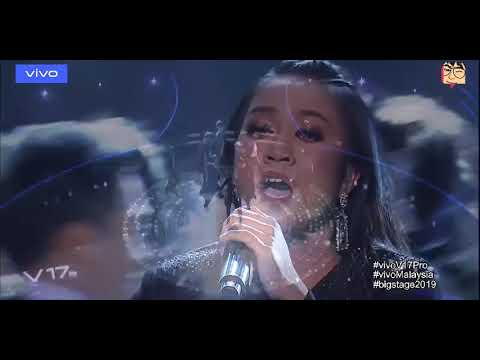 Download FIEYA JULIA - Chandelier | Big Stage 2019 Minggu 7 Mp4 baru