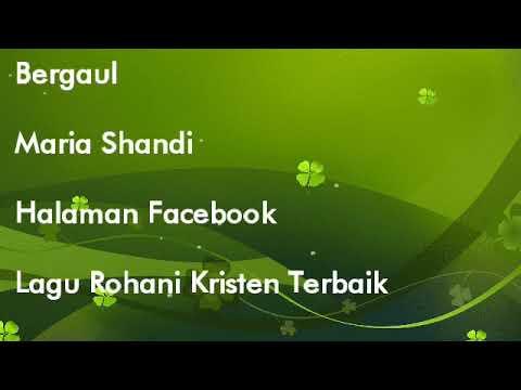 Bergaul - Maria Shandi