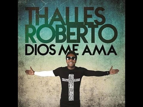 Arde otra vez - Español - Thalles Roberto