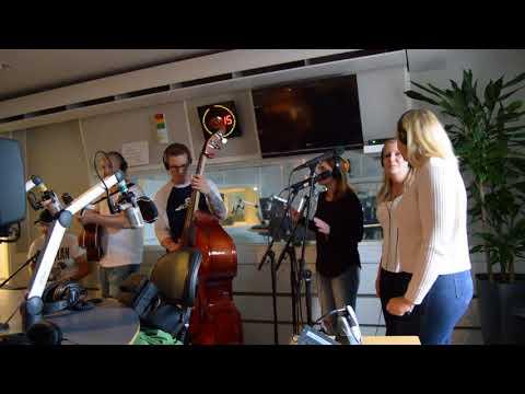 Fami - Gone, gone, gone live at Sveriges Radio P4 Gävleborg
