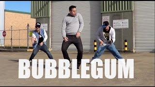 BUBBLEGUM - Jason Derulo Dance Choreography | Jayden Rodrigues NeWest