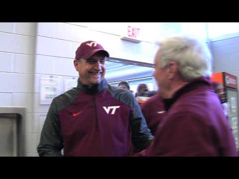 This Is Virginia Tech Football - Frank Beamer
