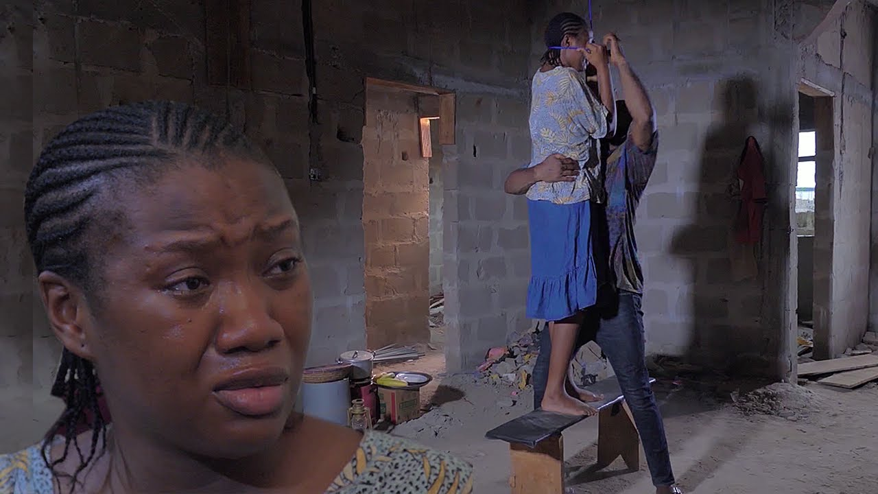 Download HOW D BILLIONAIRE SAVED D SUFFERING GIRL LIVING IN AN UNCOMPLETED BUILDING ND TURNED HER TO HIS WIFE