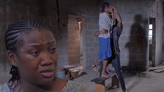HOW D BILLIONAIRE SAVED D SUFFERING GIRL LIVING IN AN UNCOMPLETED BUILDING ND TURNED HER TO HIS WIFE