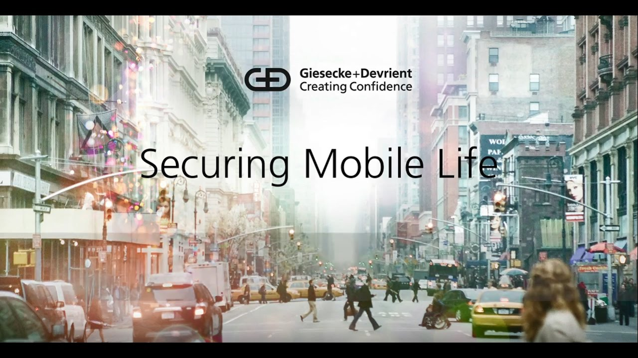 G+D Scalable Security for IoT