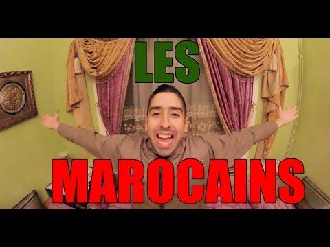 Download Youtube: Abdel en vrai - Les Marocains