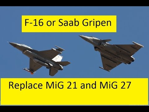 F16 vs MiG 29 Fighter Jet Dogfight Deblin YouTube military
