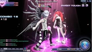 TOUCH - Mr.Simple couple dance