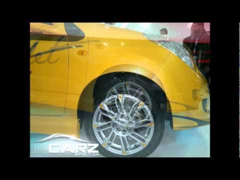Incarz Presents Maruti Suzuki A-star