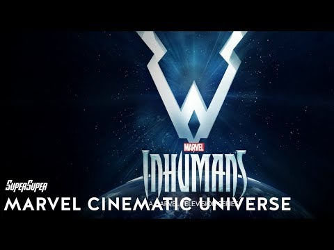 Marvel's Inhumans Explained in HINDI | Marvel TV Series