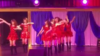 AKB48 team8 チーム8 あまのじゃくバッタ Everybody TDCホール コンサー...
