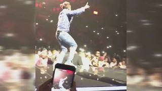 "Lil Uzi Vert - ""XO TOUR LIF3"" Live In Atlanta"