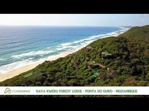 Visit Mozambique | Kaya Kweru Forest Lodge Ponta Do Ouro