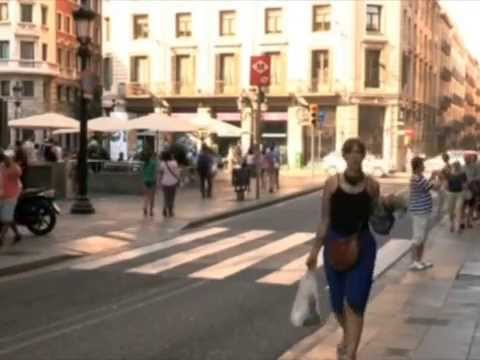 The secrets of the pickpockets - Barcelona