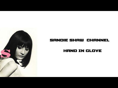 Sandie Shaw Hand In Glove