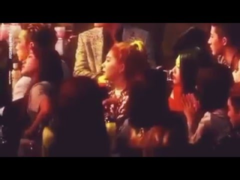 Red Velvet Irene React To BtoB It's Okay