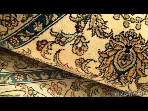 ENG|  Turkish carpets | Turkish rug | Rugs manufactory Turkey | İstanbul halı mağazası