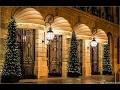Magical Christmas Night In PARIS