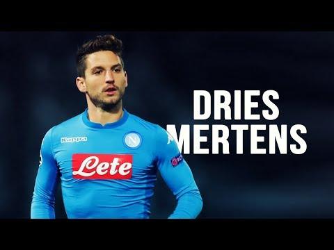 Dries Mertens - Amazing Skills & Goals | 2017/2018 HD