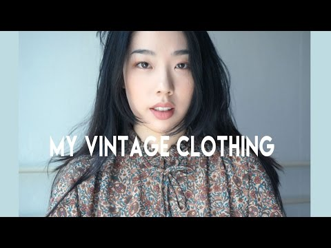 My Vintage Clothing