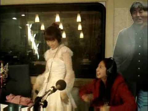 SNSD 태연(TaeYeon) 유리(Yuri) 막춤