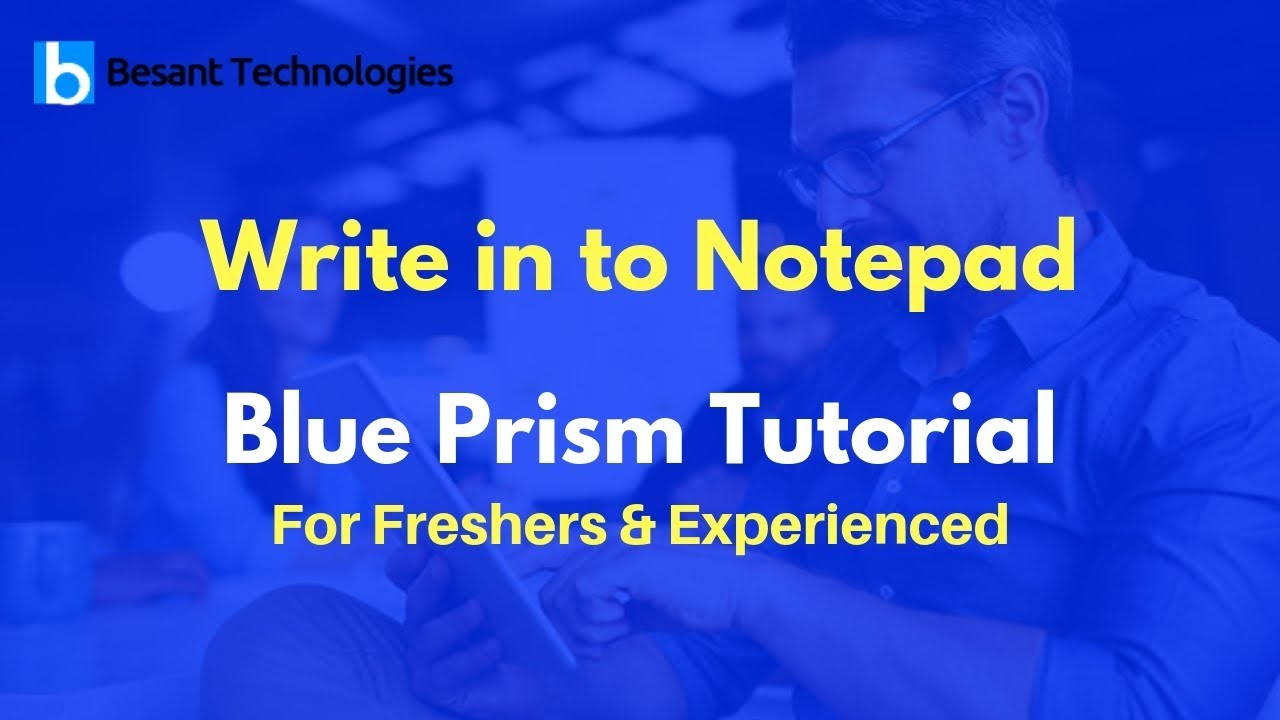 Free Blue Prism Tutorial | A Complete Guide to Learn Blue Prism