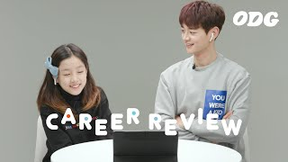 Kids Review K-Pop Star's Career (Feat. SHINee)