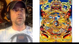 Experiencing Hell, Being Archon Food, Bhavacakra, Yara, Chief Demon of Death