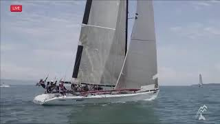 Sailing More at Bol d'or 2018