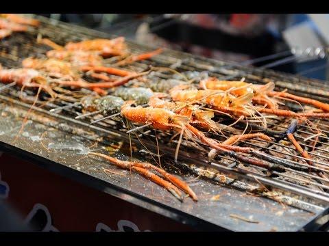 Gruzia street food - Street food and cooking