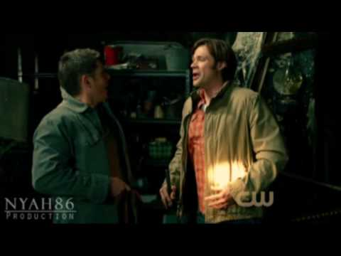 Supernatural Comedy Trailer HD