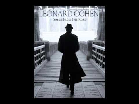 Leonard Cohen - Lover, Lover, Lover (Live 2010)