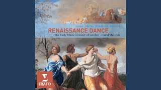 Dances from Broken Consort from Thomas Morley/ First Book of Consort (2005 Remastered Version)...