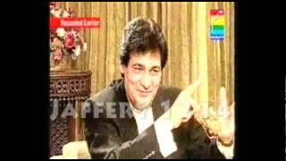 Asad Amanat Ali Khan Last Interview