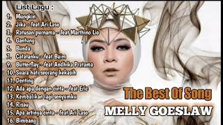 "Download Mp3 The Best Of Song ""melly Goeslaw"" Album"