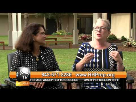 843TV | Hilton Head Preparatory School | 12-1-2015 | Only on WHHI-TV