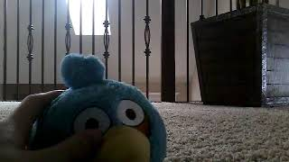 Angry birds part 1