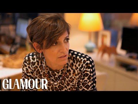 Carolina Herrera Fall/Winter NYFW Show - Fashion Week Ride Along: Cindi Leive | Glamour
