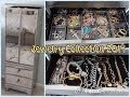 Jewelry Collection 2014 (Hayworth Armoire)
