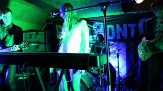 Felidae - Blue Waves (part I)