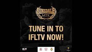 LIVE BOXING! - WATCH THE STARS OF TOMORROW! - *MTK BOX CUP 2019* - BY MTK GLOBAL