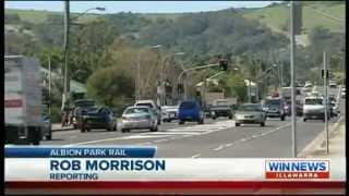 [WIN News Illawarra] Princes Hwy at Albion Park voted one of worst NSW roads