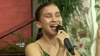 """Andrea Fortuin Performs """"I Wanna Dance With Somebody"""" by Whitney Houston (Cover)"""