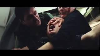 United 93 (2006) - Ending Plane Crash Scene