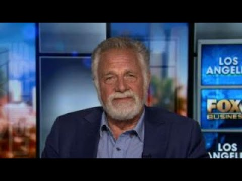 'The Most Interesting Man in the World' writes tellall book