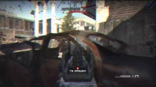 Why We Fight Walkthrough mission 1 Homefront
