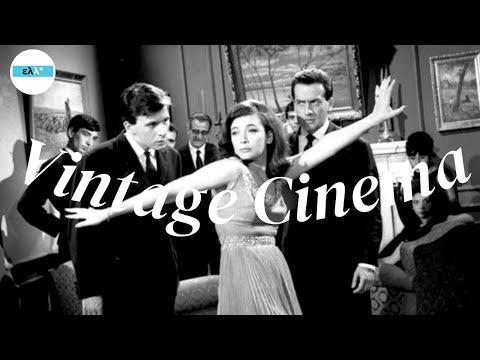 Greek Golden Age Cinema: Best Greek Movies & Actors 📽