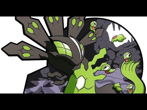 Pokemon 39 s speculation n 1 suite du cycle de la 6 me - Pokemon 6eme generation ...