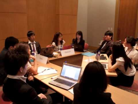 Model United Nations of Seoul Summit